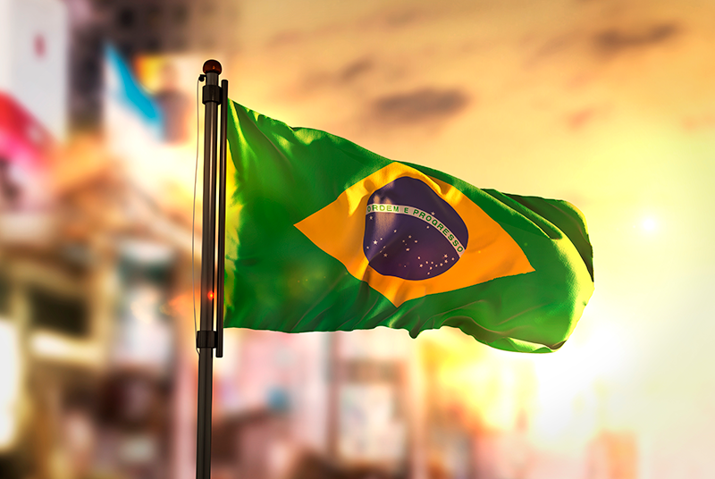 Signus, orgulho de ser brasileira